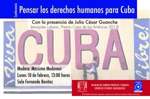 Pensar los derechos Hum Cuba (1)