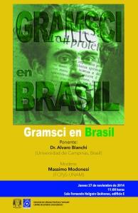 Gramsci en Brasil (1)