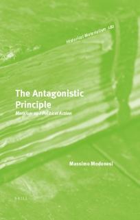 portada Antagonistic principle